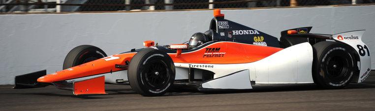 2013 car 81 practice