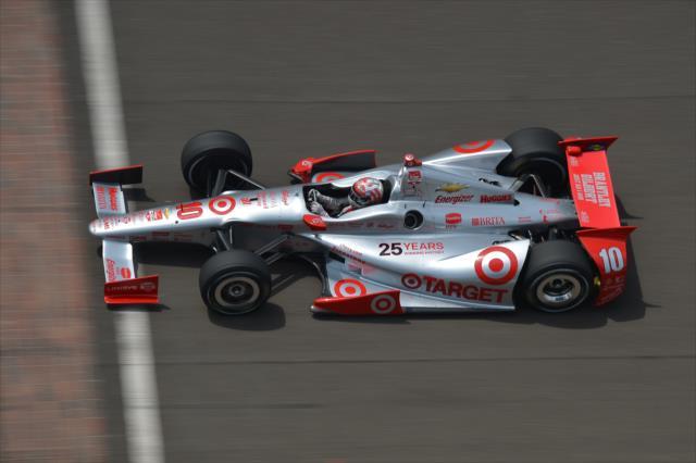 2014 car 10 500 practice