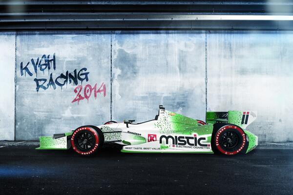 2014 car 11 mistic