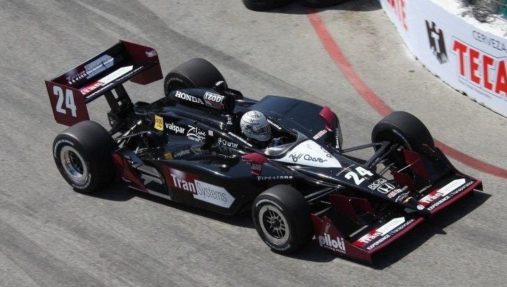 2010 CAR 24 CONWAY