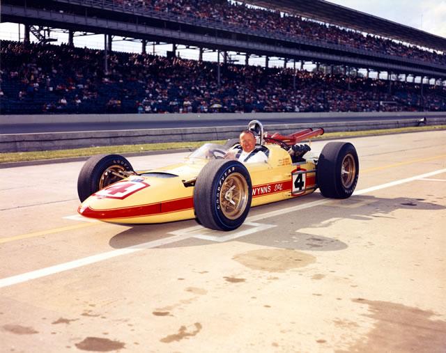 1965 car 4 500