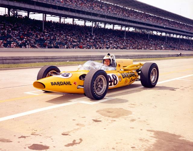 1965 car 48 500