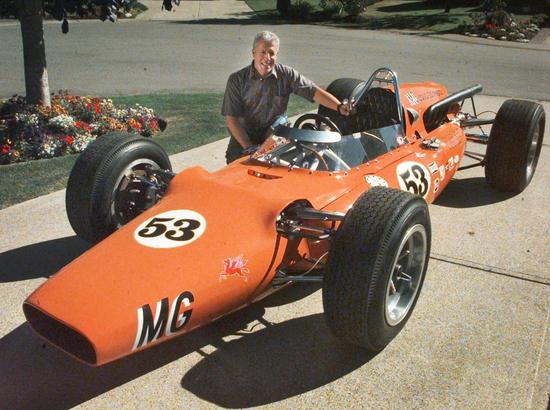 1965 CAR 53 500