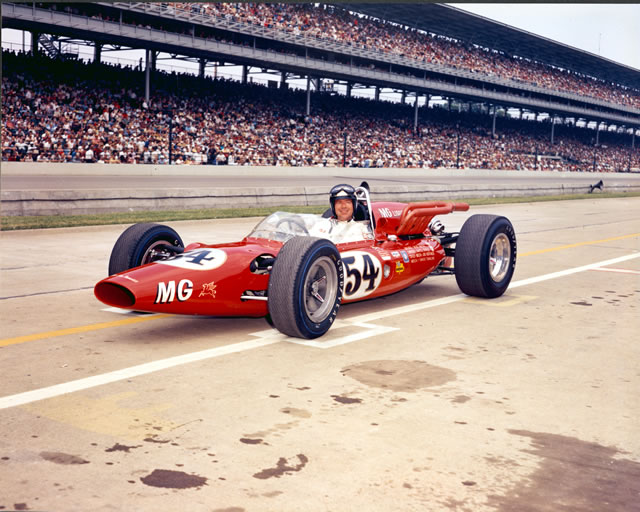 1965 car 54 500