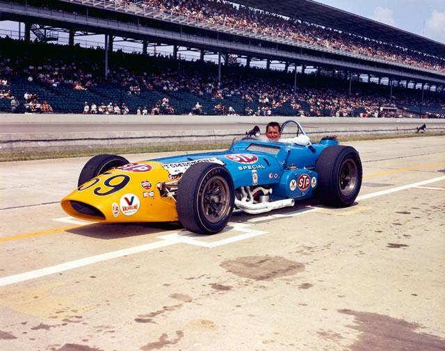 1965 car 59 500