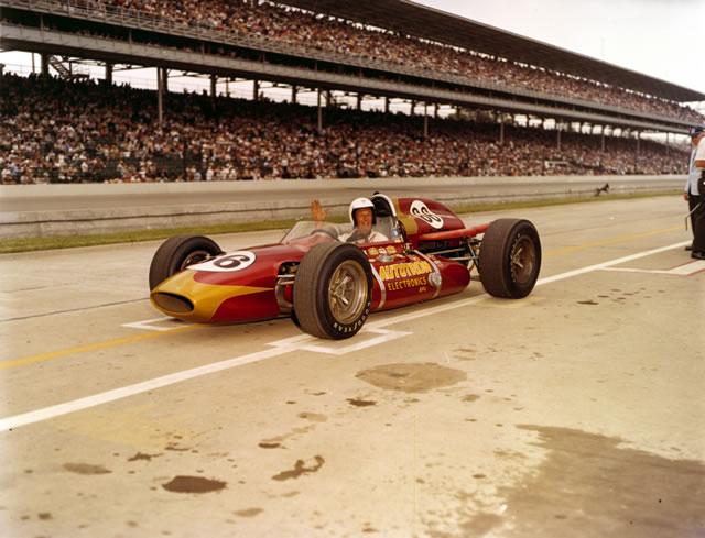 1965 car 66 500