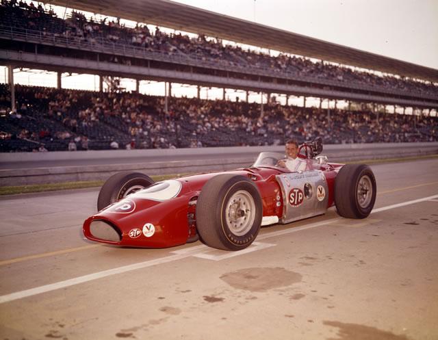 1965 car 9 500
