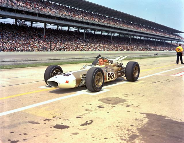 1965 car 98 500