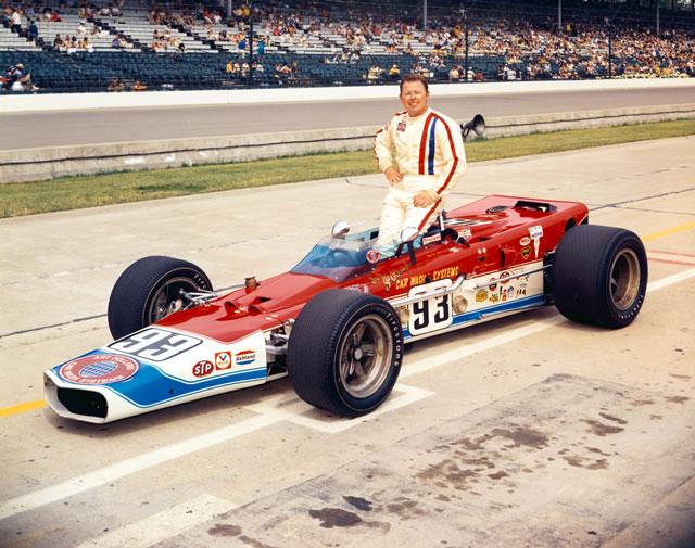 1970 car 93