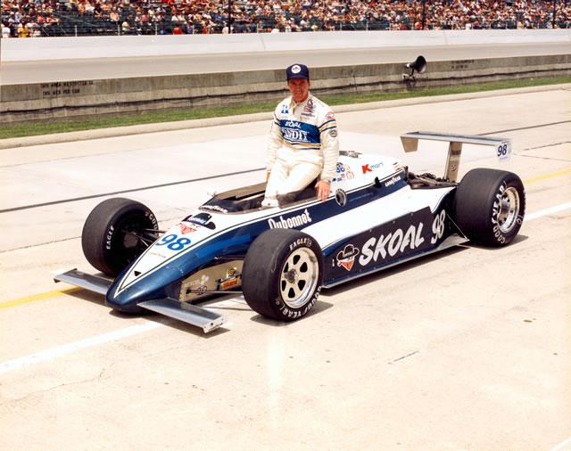 1985 car 98