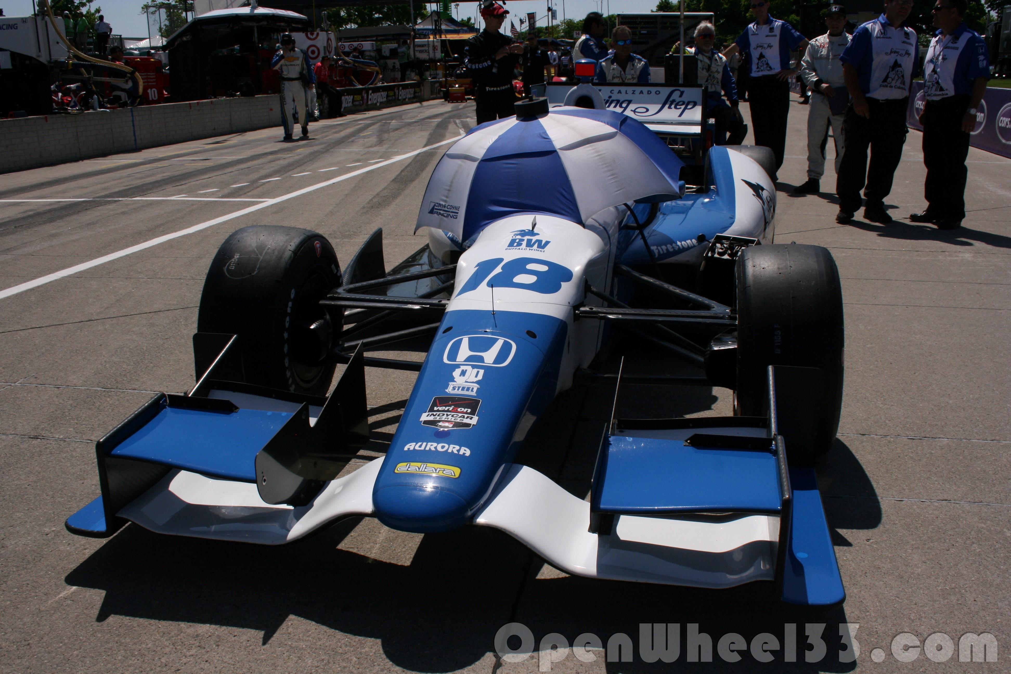 2014 Detroit GP R1 - 14 - PH