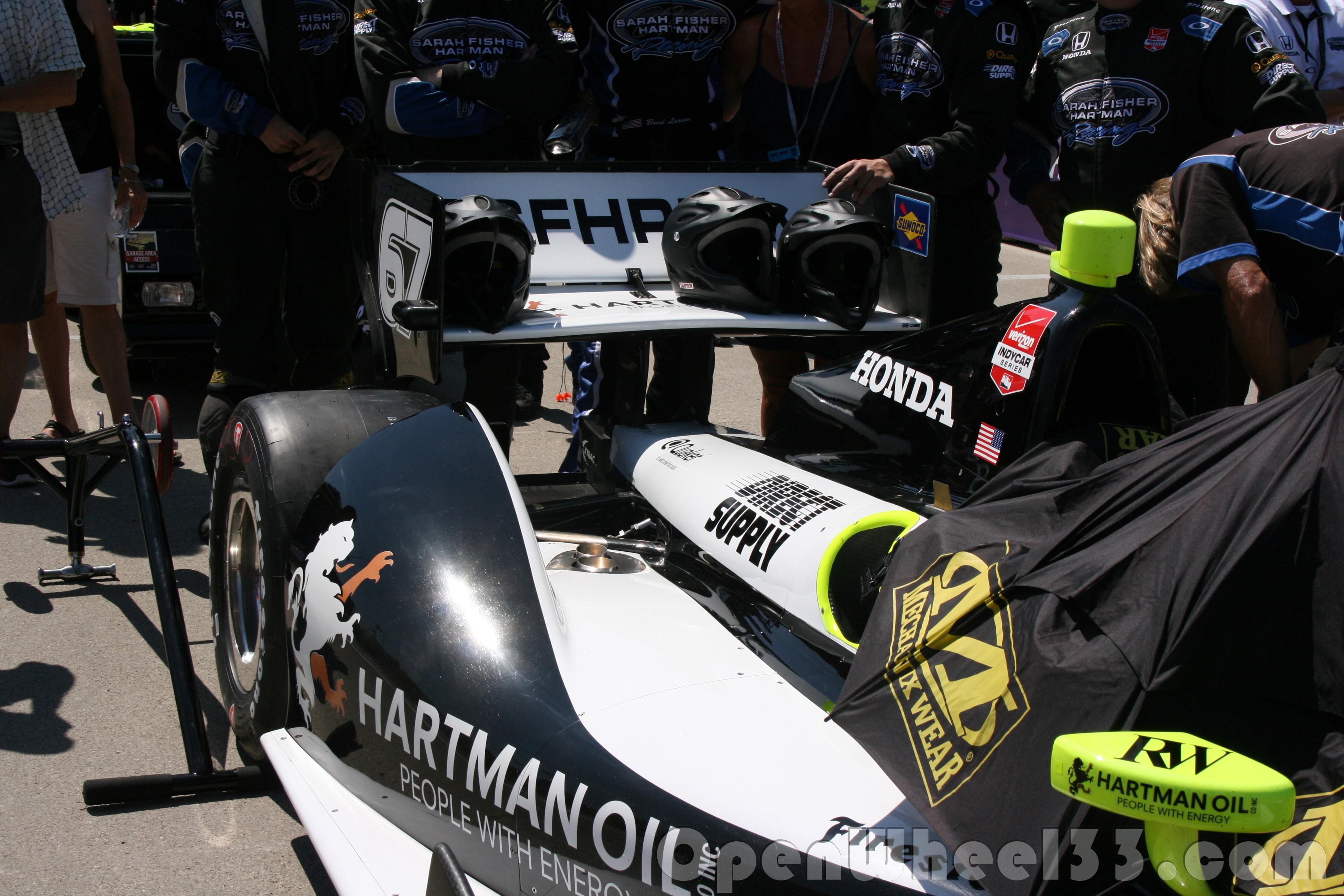 2014 Detroit GP R1 - 15 - PH
