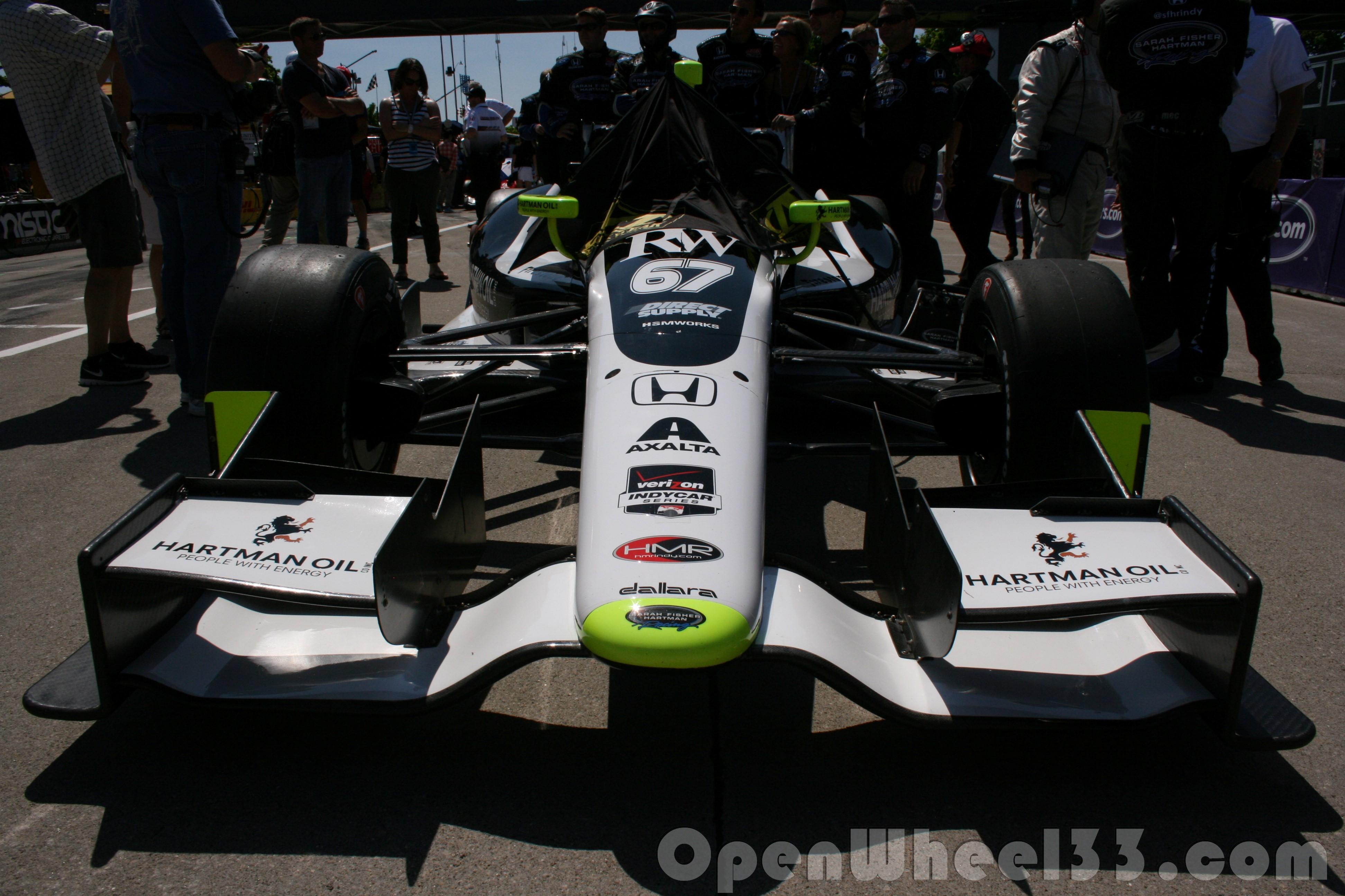 2014 Detroit GP R1 - 17 - PH