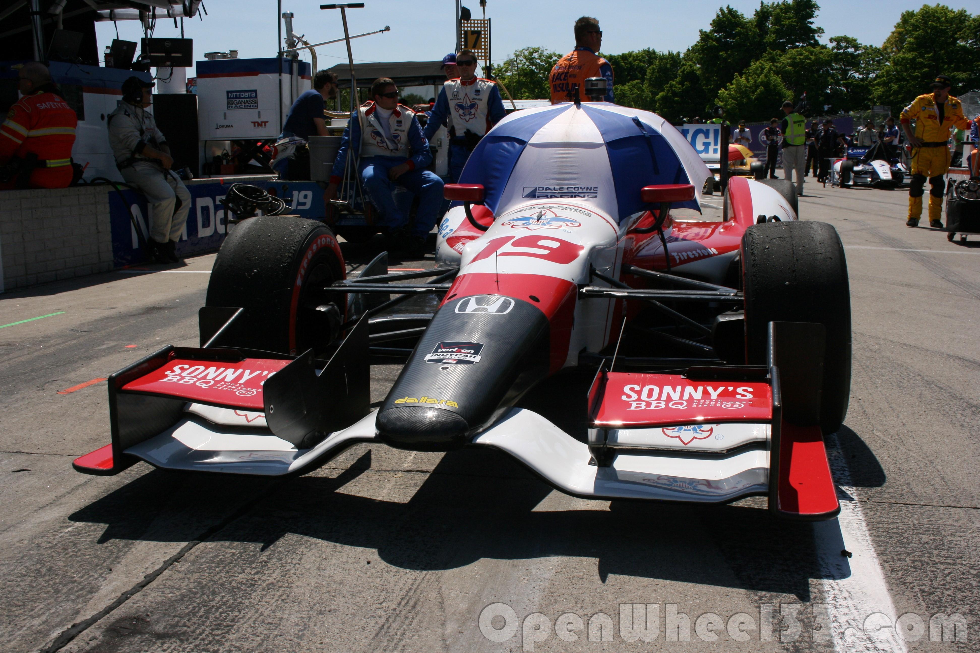 2014 Detroit GP R1 - 20 - PH