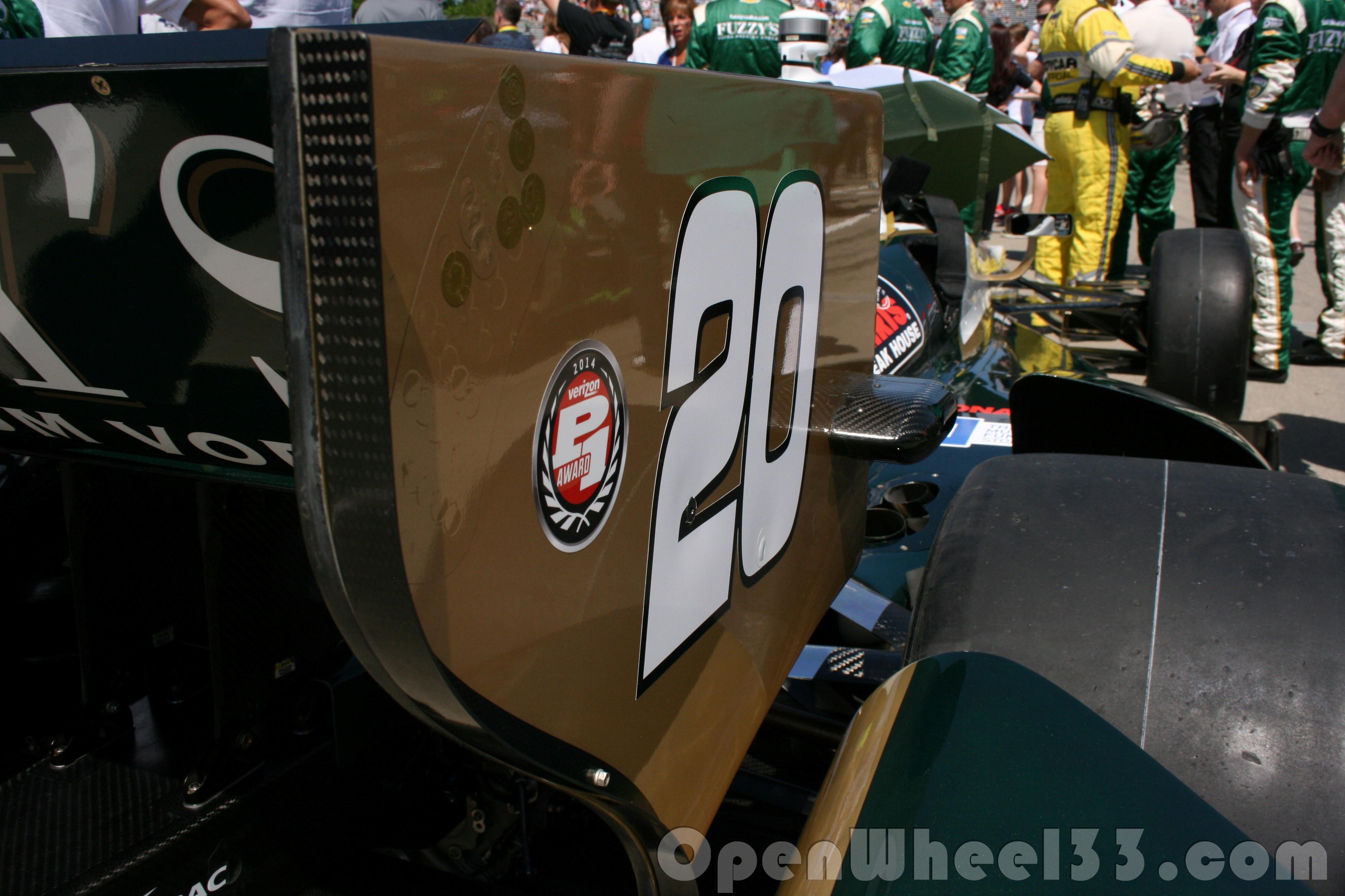 2014 Detroit GP R1 - 6 - PH