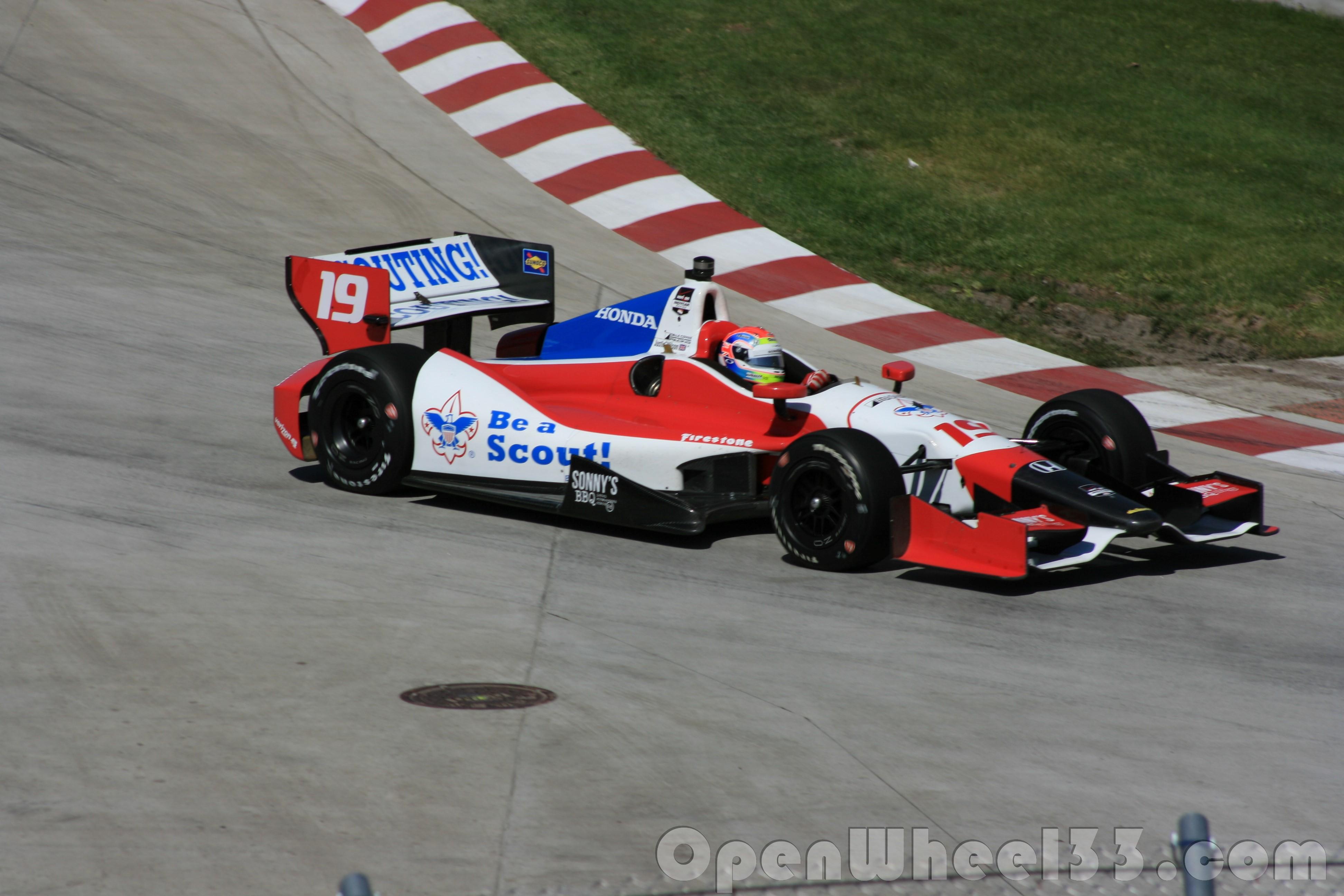 2014 Detroit GP R1 - 64 - PH