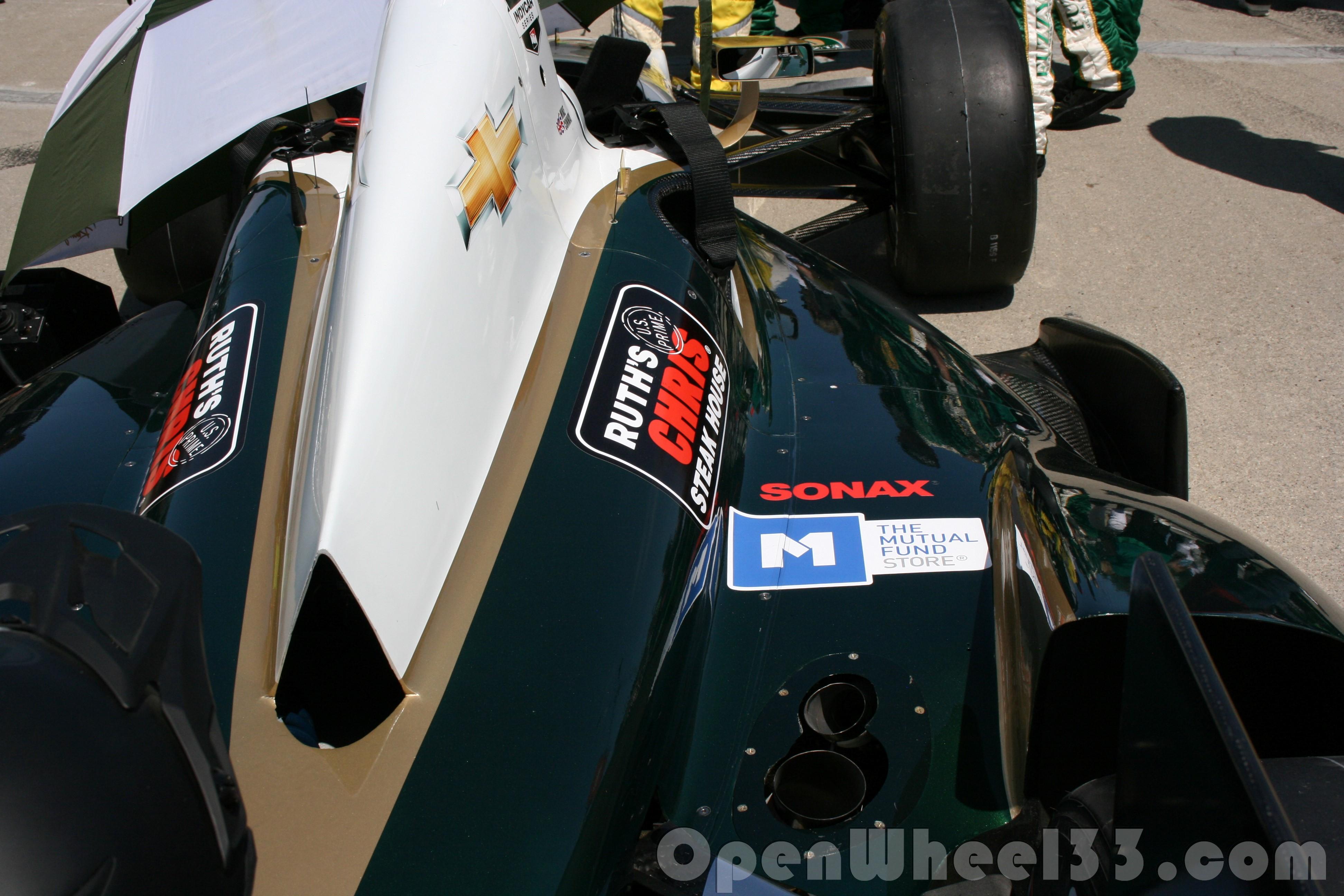 2014 Detroit GP R1 - 7 - PH