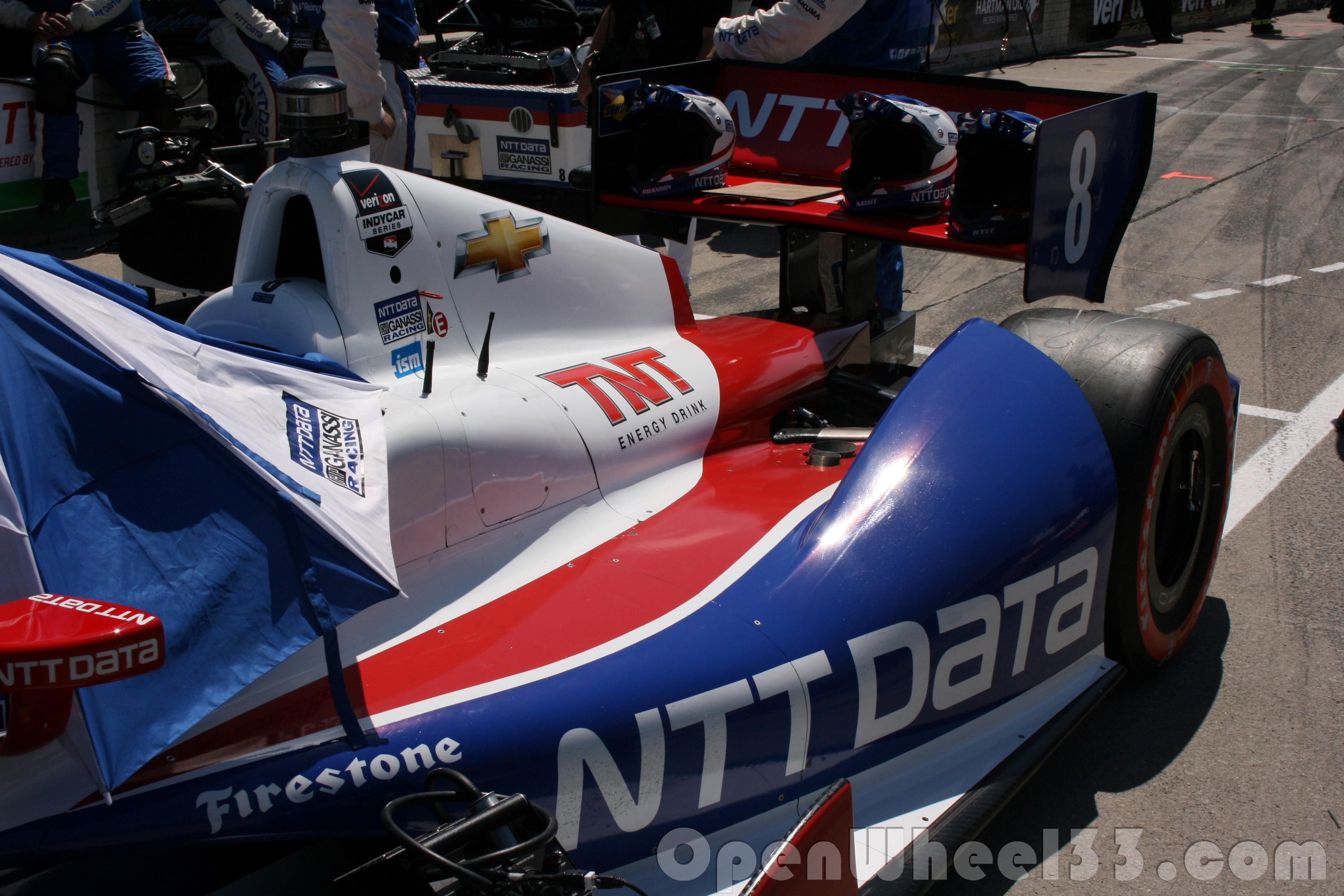 2014 Detroit GP R1 - 8 - PH