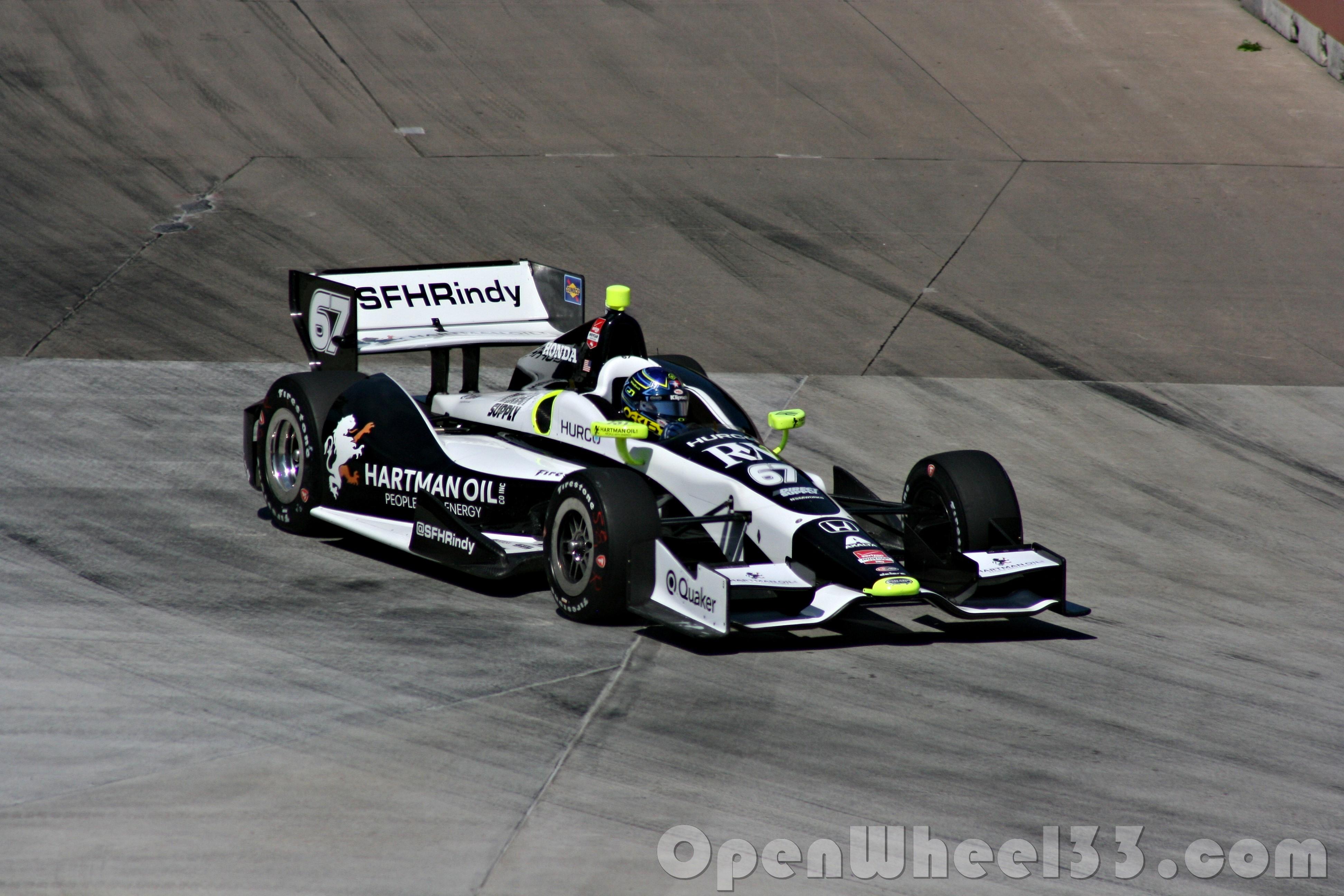 2014 Detroit GP R2 - 14 - PH