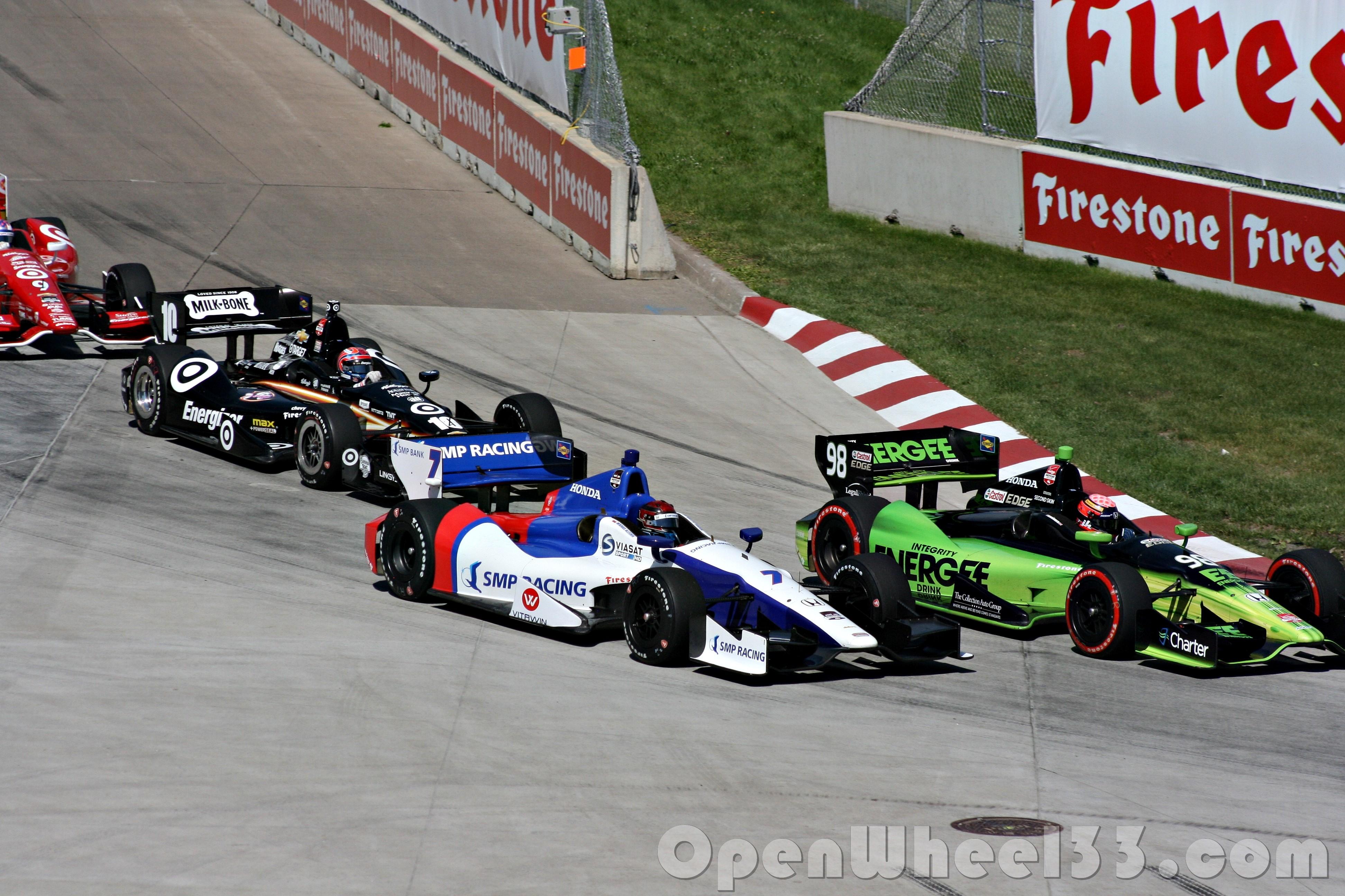 2014 Detroit GP R2 - 20 - PH