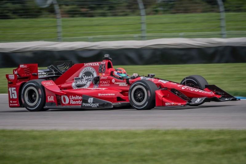 2016 CAR 15 GP INDY