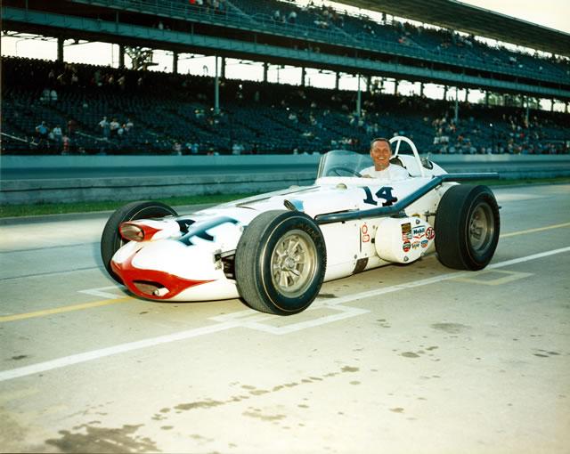 1964 CAR 14