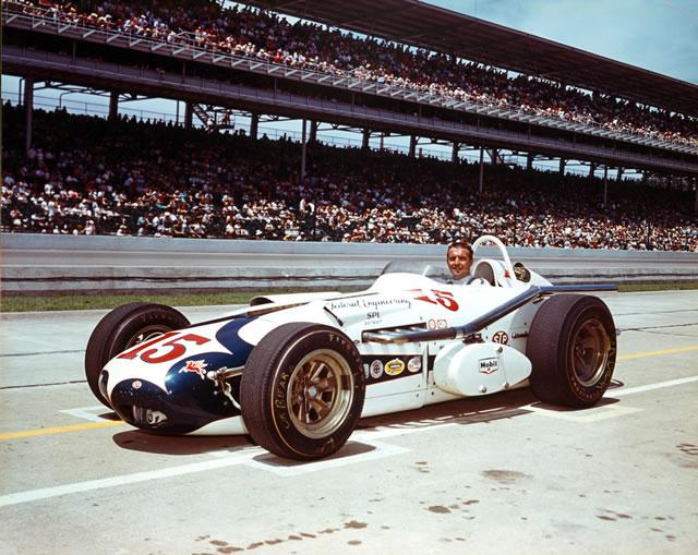 1964 CAR 15