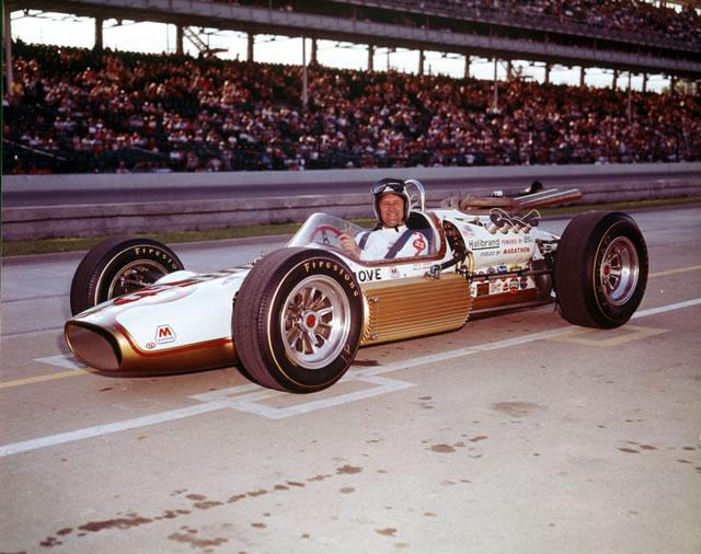 1964 CAR 25