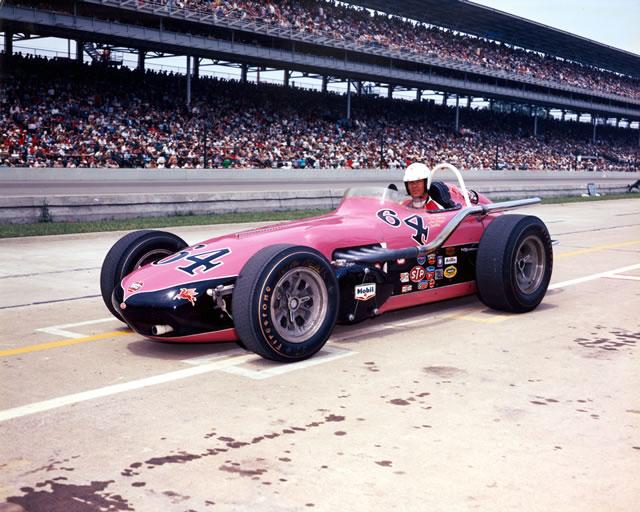 1964 CAR 64