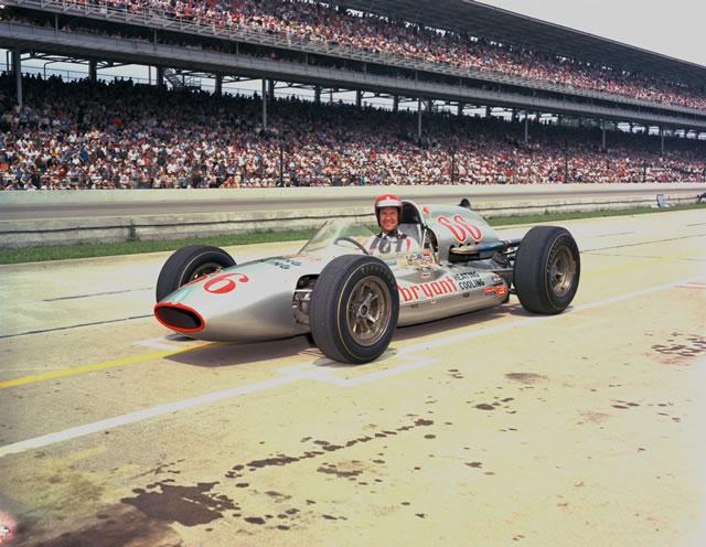 1964 CAR 66
