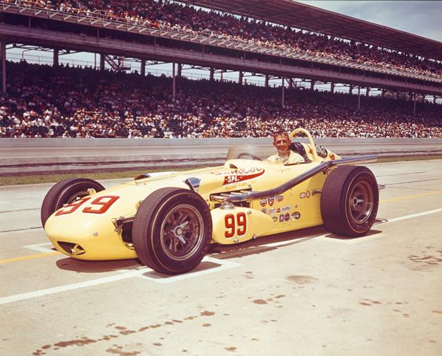 1964 CAR 99