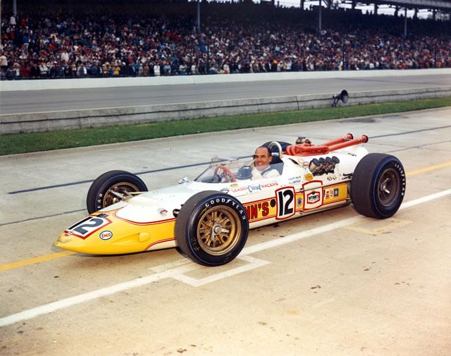 1966 CAR 12