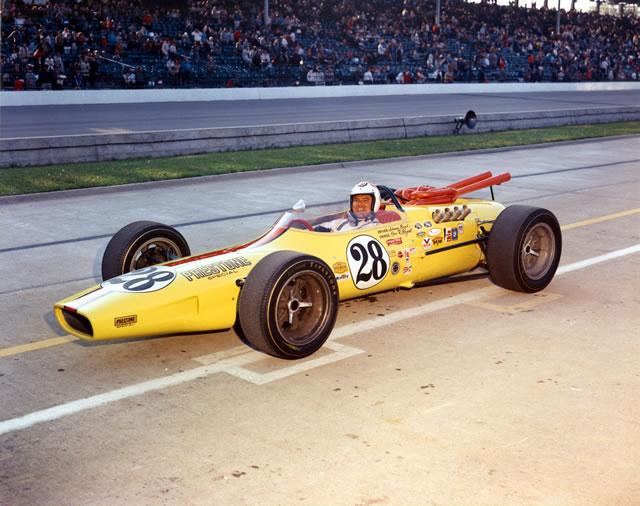 1966 CAR 28