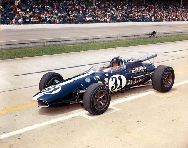 1966 CAR 31
