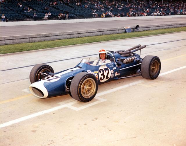 1966 CAR 37