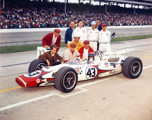 1966 CAR 43
