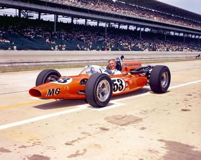 1966 CAR 53