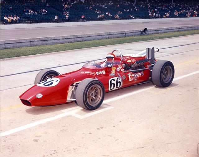 1966 CAR 66