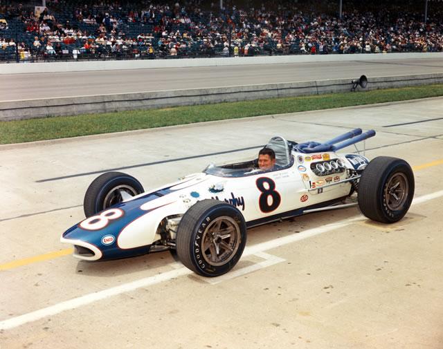 1966 CAR 8