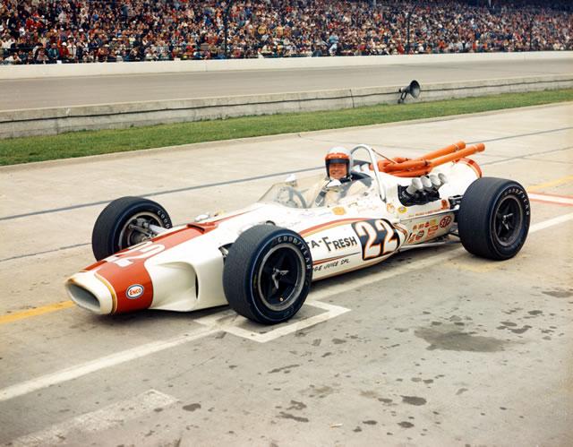 1967 car 22