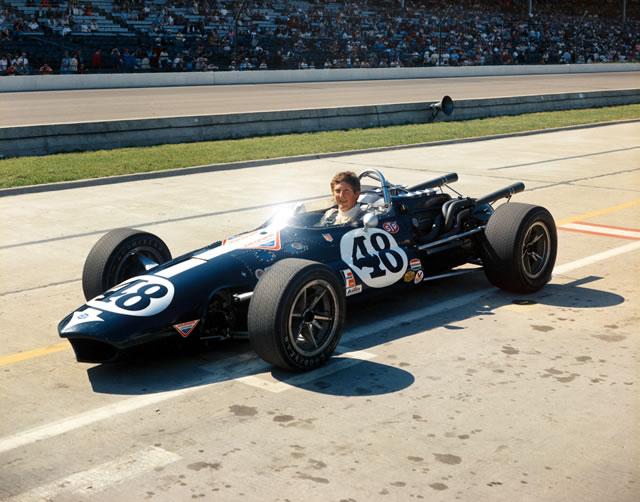 1967 car 48