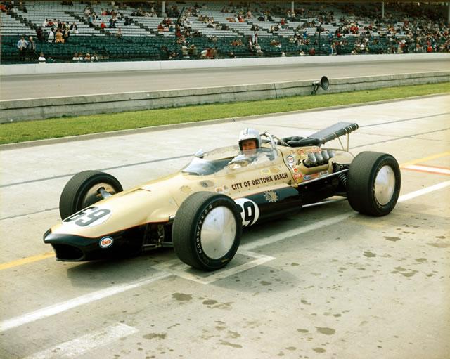 1967 car 69