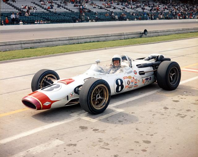 1967 car 8