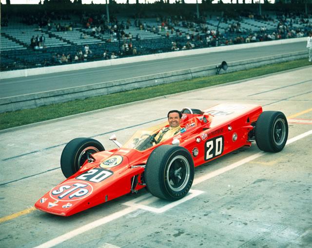 1968 CAR 20