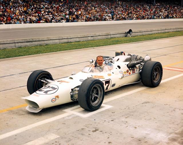 1968 CAR 27