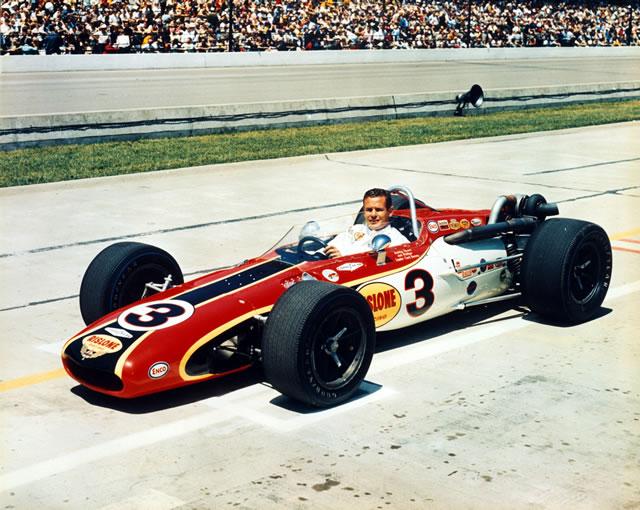 1968 CAR 3