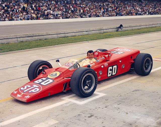 1968 CAR 60