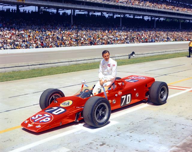 1968 CAR 70