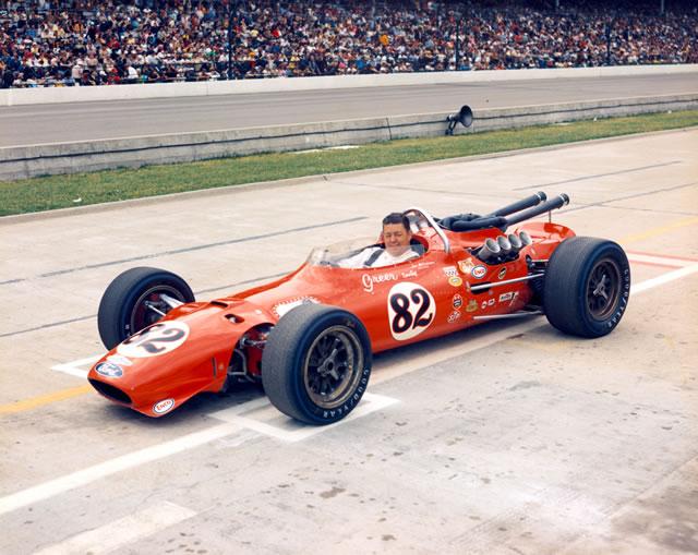 1968 CAR 82