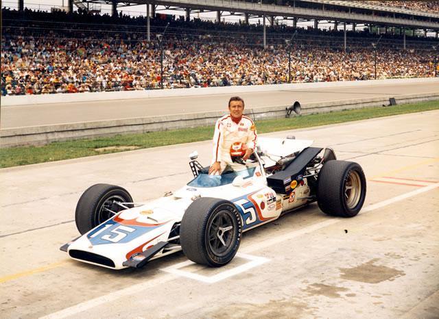 1969 CAR 15